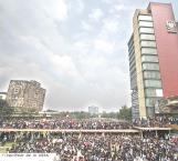 UNAM: el gobierno nunca informa…