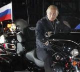'Ángeles de Putin''