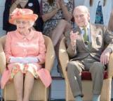 El noble que tiene el don de hacer sonreír a la reina