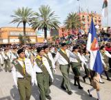 Saldo blanco por las fiestas patrias del  Grito de Independencia y el desfile