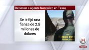 Cae agente de Patrulla Fronteriza por matar a 4 mujeres
