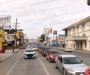 Reynosa: Lesionado al impactar su camioneta contra auto