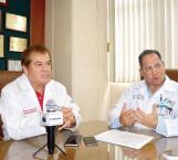 Se retrasan cirugías por la construcción de quirófanos en el HG