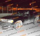 Persecuciones y enfrentamientos esta madrugada en Reynosa
