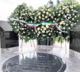Recuerdan tragedia del 18 de Septiembre en instalaciones de Petróleos Mexicanos