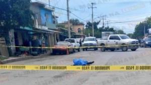 Asesinan a un elemento de la UGI en Ciudad Victoria