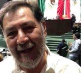 'Ahí ganó Morena', dice diputado en mensaje express para Reynosa