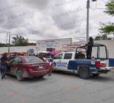 Padre de familia balea a profesor en Reynosa