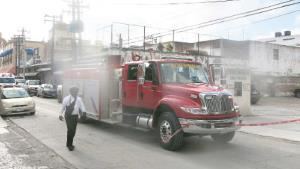 Fuga de gas ocasiona fuerte movilización y cierre de locales