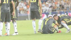 ¡CR7 llora y el Madrid se luce!