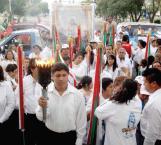 Pasará por Reynosa 'La Llama de la Esperanza'