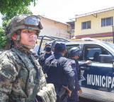 Interviene Semar y PF en Acapulco