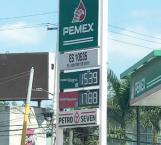 En la frontera no se refleja reforma energética en gasolina