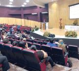 Congreso de geriatría del ISSSTE para mejorar calidad de vida