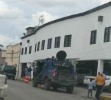 Remoción en fiscalías, en Reynosa