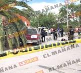 Mueren abatidos dos pistoleros en Reynosa