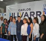Asume Carlos Ulivarri, presidencia municipal