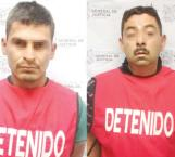 Vinculan en juicio a par de asesinos