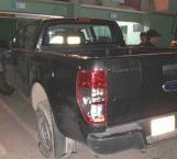 Comando ataca alcaldía de Atenango; 2 muertos
