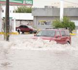 Exhortan a no bajar la guardia por las lluvias