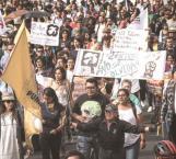 Crece rechazo a G. Díaz Ordaz
