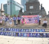 Aumentan niños desaparecidos