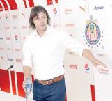 Almeyda, a la MLS