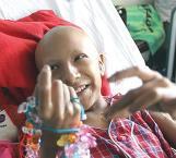 Abren tres centros para cáncer infantil