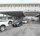 Aún sin resolver retención de auto y multa a mujer en la aduana