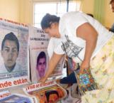 Ven con agrado creación de Comisión de Búsqueda de Personas Desaparecidas