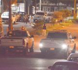 Aterrorizan a balazos a Reynosa