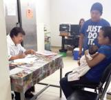 Preparan Semana Nacional de Salud