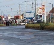 Abaten a 3 pistoleros en Reynosa