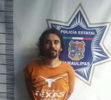 Captura la Policía Estatal en Nuevo Laredo a uno de los más buscados en Texas