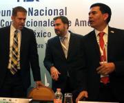Urge EU a certificar cárceles mexicanas