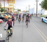 Fructífero Tercer Paseo Ciclista 2018