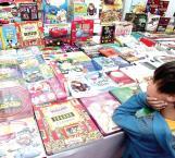 Preparan Segunda Feria Internacional del Libro Infantil y Juvenil 2018
