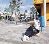 Piden sancionar a vecinos de 'La Calle del Taco' por tirar basura en sector