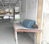 Viven en las calles duermen en tianguis