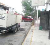 Corta CFE suministro de energía a Comapa por falta de pago
