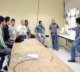 Innovaciones en programas de capacitación del CECATI