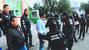 Capturan a presunto abusador de 37 niños en un kínder