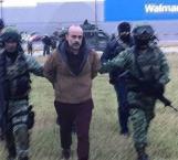 La captura de El Panilo fue en base a una orden de aprehensión solicitada por la Procuraduría de Tamaulipas