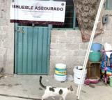 En la guarida del monstruo de Ecatepec