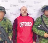 Cae 'El Panilo' en Matamoros y lo trasladan