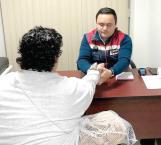 Apoyan médicos de la CR a deportados con consultas