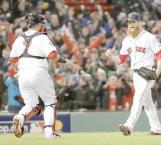 ¡Boston acaricia  el título!