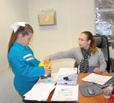 Realizan boteo en el DIF municipal para el Teletón