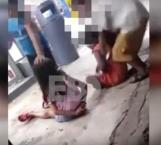 Se viraliza video ante patrón existente en casa de afectados