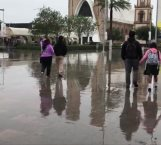 Mañana entra frente frío con mínimas de 14 grados en Matamoros y Reynosa